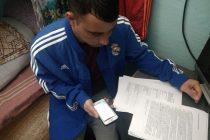 Ya se aplica el plan de continuidad pedagógica de la mano de los celulares registrados en las cárceles bonaerenses