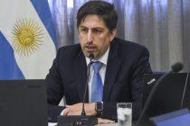 """Trotta: """"Las provincias en fase cinco empezarán las clases en agosto"""""""
