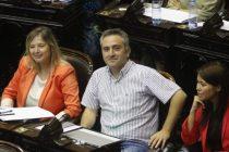 """¿Quién es Andrés """"Cuervo"""" Larroque, el nuevo ministro de Kicillof?"""