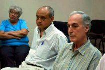 La Justicia resolvió que Hugo Rotella se radique en un domicilio de Olavarría