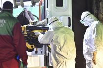 Siete muertos y récord de contagios de coronavirus en el país: 723