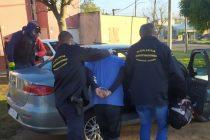 Tras un allanamiento por un robo detuvieron a dos personas