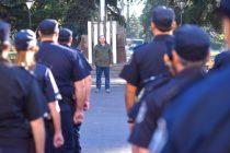 Berni reestructuró la Bonaerense: comandos unificados y mucho poder a los intendentes