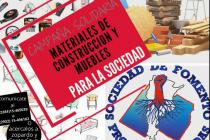 Colecta solidaria: piden materiales  de construcción y muebles