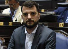 Carrara: «Los alumnos del interior tienen derecho a volver a la escuela»