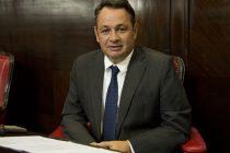 El senador Cellillo pidió al gobierno provincial que habilite el automovilismo