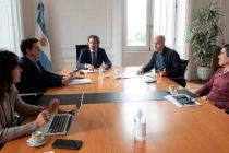 Jornada de reuniones clave para definir el futuro de la cuarentena