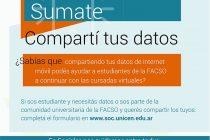 Nueva edición de la Diplomatura en Comunicación Pública de la Ciencia, modalidad virtual