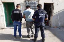 Violencia familiar: detuvieron a un hombre que tenía pedido de captura activa