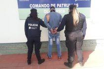 Aprehendieron a un hombre por intento de robo