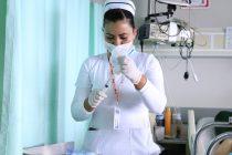 Se celebra el día internacional de la enfermería