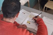 Plan de Continuidad Pedagógica en las cárceles de Sierra Chica