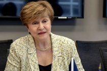 Georgieva, sobre la Argentina: «Veo un Gobierno que quiere hacer lo correcto para su pueblo»