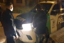9 infraccionados por incumplir la cuarentena