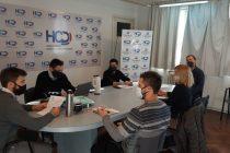 Con varios proyectos sesionará el HCD este jueves, sin público ni periodistas