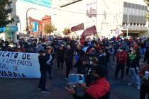 El Partido Obrero se solidariza con la lucha de los ceramistas de Losa y Cerro Negro