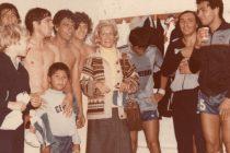 La revolución fugaz de Loma Negra de Olavarría, el equipo de Amalita Fortabat que hizo historia