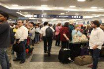 Hay más de 11 mil argentinos varados a la espera de regresar a sus provincias según el registro de la Defensoría del Pueblo de la Nación.
