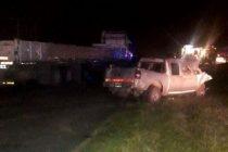 Fatal Accidente en Pergamino con Olavarriense involucrado