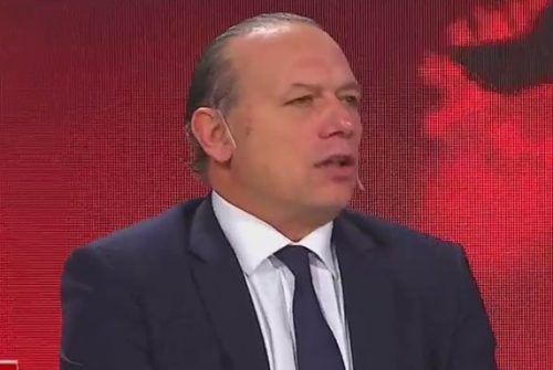 Organismos de Derechos Humanos cuestionaron a Berni