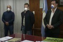 Fiscal Sobrino: «Fue uno de los operativos mas importantes en los últimos tiempos»