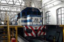 Crece el conflicto de Ferrosur: el Gobierno la investiga por una confusa venta de locomotoras