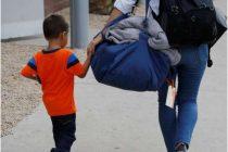 Los hijos de padres separados podrán alternar entre las casas de sus progenitores una vez por semana