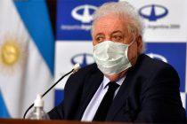 "Ginés González García: ""La cuarentena seguirá pero con otras características"""