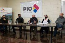 Alberto Nievas: «El PIO vive de la cuota social, no tiene otro ingreso»