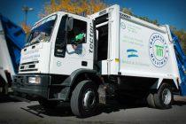 Transportes Malvinas: cambio en el servicio de recolección domiciliaria