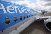 Crisis por coronavirus: Aerolíneas suspenderá por dos meses a unos 8 mil trabajadores