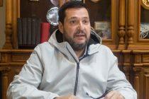 Alejandro Vieyra: «La situación epidemiológica actual de Olavarría es algo que no esperábamos»