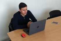 Aguilera trabaja en la elaboración de un plan Estratégico para el Desarrollo Minero