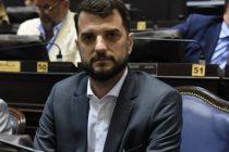 Carrara Impulsa una Ley provincial para incluir a Olavarría entre otras localidades como «zona fría»