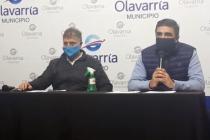 Con 21 nuevos casos confirmados, Olavarría vuelve a fase 1