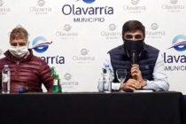 Urgente:  Se detectaron cuatro nuevos casos de coronavirus en Olavarría