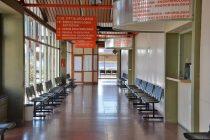 Informe Sanitario: Se registró 1 caso positivo y 8 altas médicas