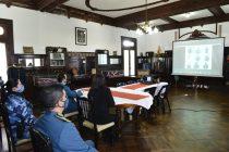 En una ceremonia virtual Juraron fidelidad a la Bandera Nacional 166 cadetes del Servicio Penitenciario Bonaerense