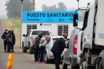 Seis municipios levantan los controles en los accesos