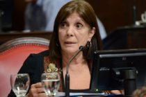 Teresa García: «Estimo que los últimos días de diciembre empieza la vacunación en Buenos Aires»