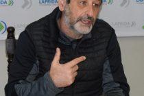 Torres: «Galli debe controlar el virus en su distrito y mirar menos a los vecinos»
