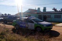 En un allanamiento detuvieron a un joven por hechos ocurridos en el B° Provincias Argentinas