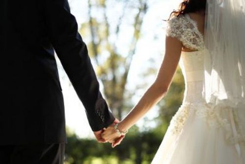 Vuelven los casamientos a los municipios de fase 5
