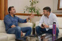 Ezequiel Galli: Emotivas palabras ante el fallecimiento de Carlos Orifici