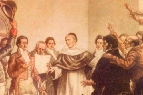 Fray Cayetano Rodríguez: protagonista clave de la independencia