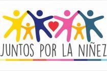 Invitan a participar de la campaña solidaria «juntos por la niñez»