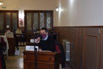 El Presidente del HCD Bruno Cenizo convocará a sesión extraordinaria para el próximo sábado a fin de tratar la rendición de cuentas 2019