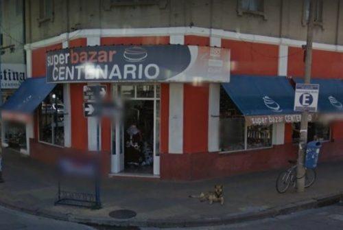 En forma preventiva cierran el Bazar Centenario por un caso positivo de Covid-19
