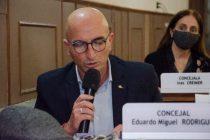 Buscan que el Concejo Deliberante apoye el Proyecto de Ley de ''Vandalismo Rural''
