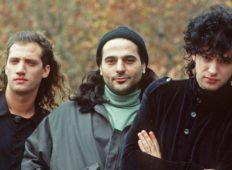 """Se cumplen 30 años del mejor disco de Soda Stereo : """"Canción Animal"""""""